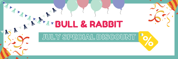 Bull & Rabbit special offer