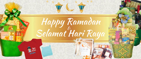 last minute raya hampers gifts