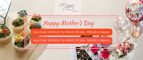 mother's day 2018 malaysia kuala lumpur giftr gifts for mom