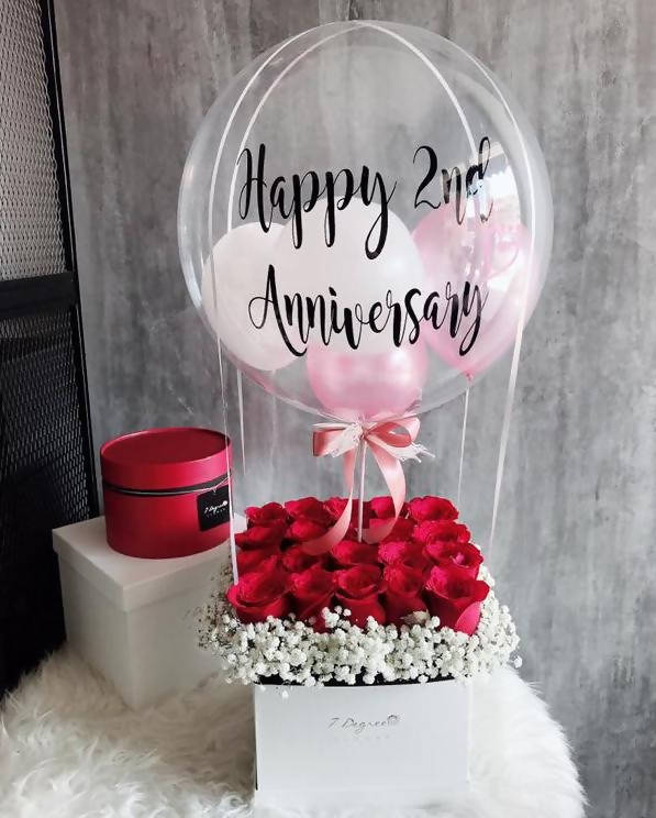 LOVESTORY Box V12 - Valentine's Day 2019