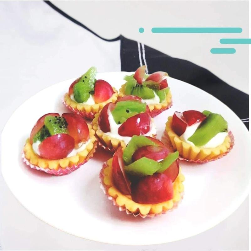 Fruits Tarts Set 30 pcs (Ipoh Delivery Only)