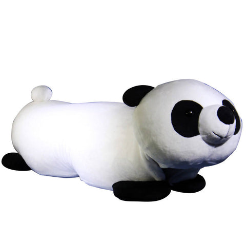 Panda Doll Pillow