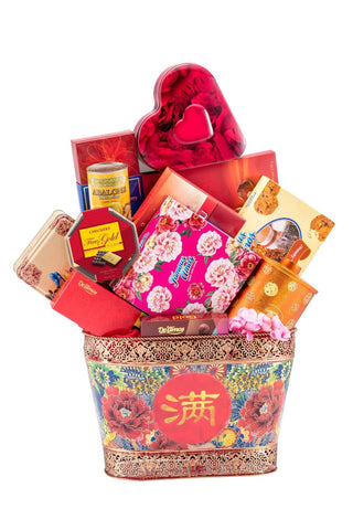 Famous Amos Chinese New Year 2019 Hamper C19-05