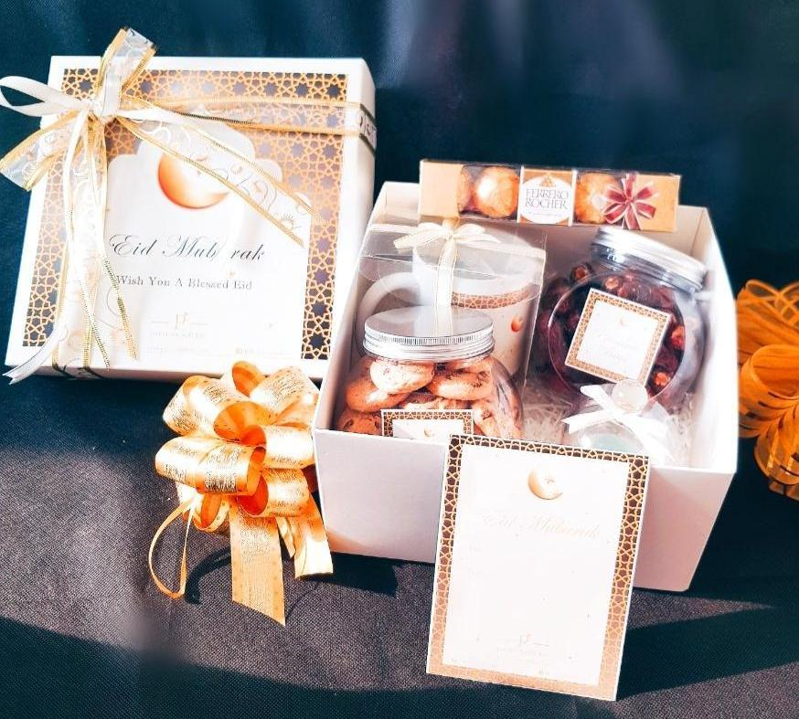 The Raya Box Nationwide Delivery