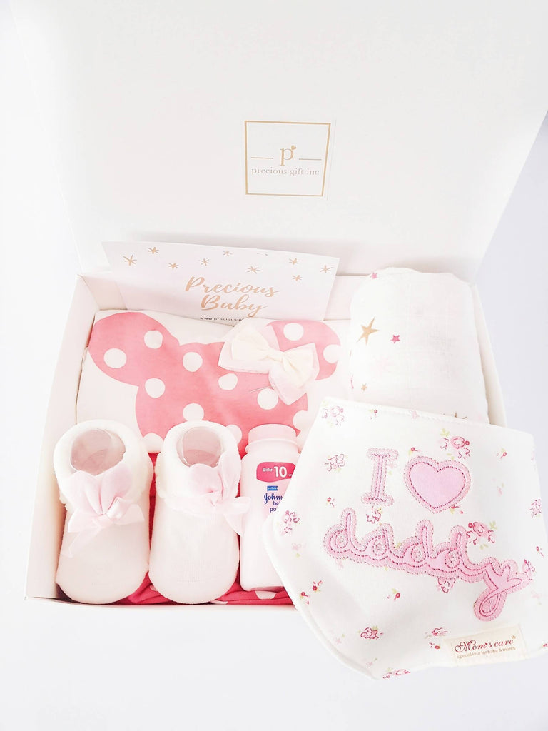 Cutie Minnie Gift Box (Nationwide Delivery)