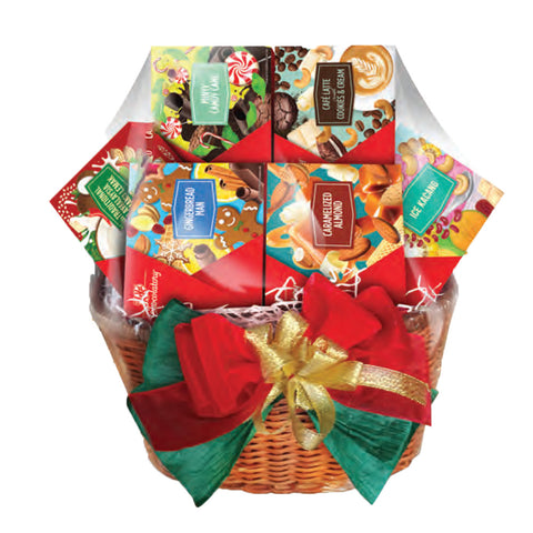 KitKat Chocolatory - Holly Jolly Hamper (Klang Valley Delivery Only)
