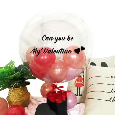 Dear Valentine (Valentine's Collection 2020)