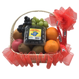 MBG Signature Fruit Basket (8 types of fruits)