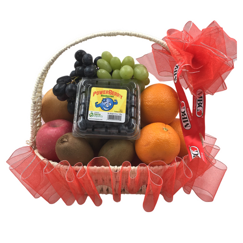 Fruit Baskets – Giftr - Malaysia's Leading Online Gift Shop