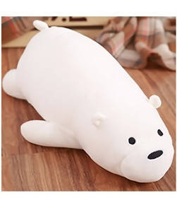 We Bare Bears (White)