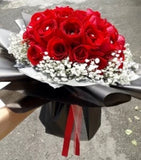 Solo Per Te Flower Bouquet (Johor Bahru Delivery only)