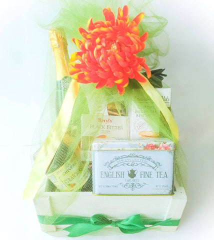 The Pleasure Raya Hamper (On-Demand - Klang Valley only)