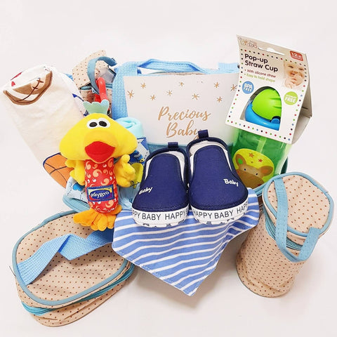 3in1 Baby Bag Gift Set