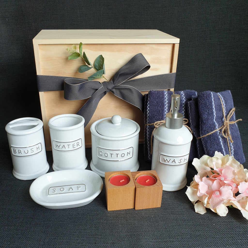 HOUSE WARMING GIFT SET 11 (Klang Valley Delivery)