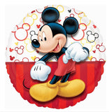 Baby Mickey Gift Basket