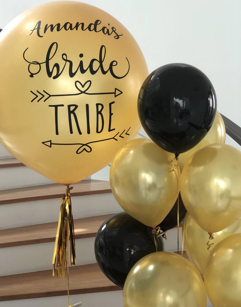 "36"" Jumbo Balloon Bouquet"