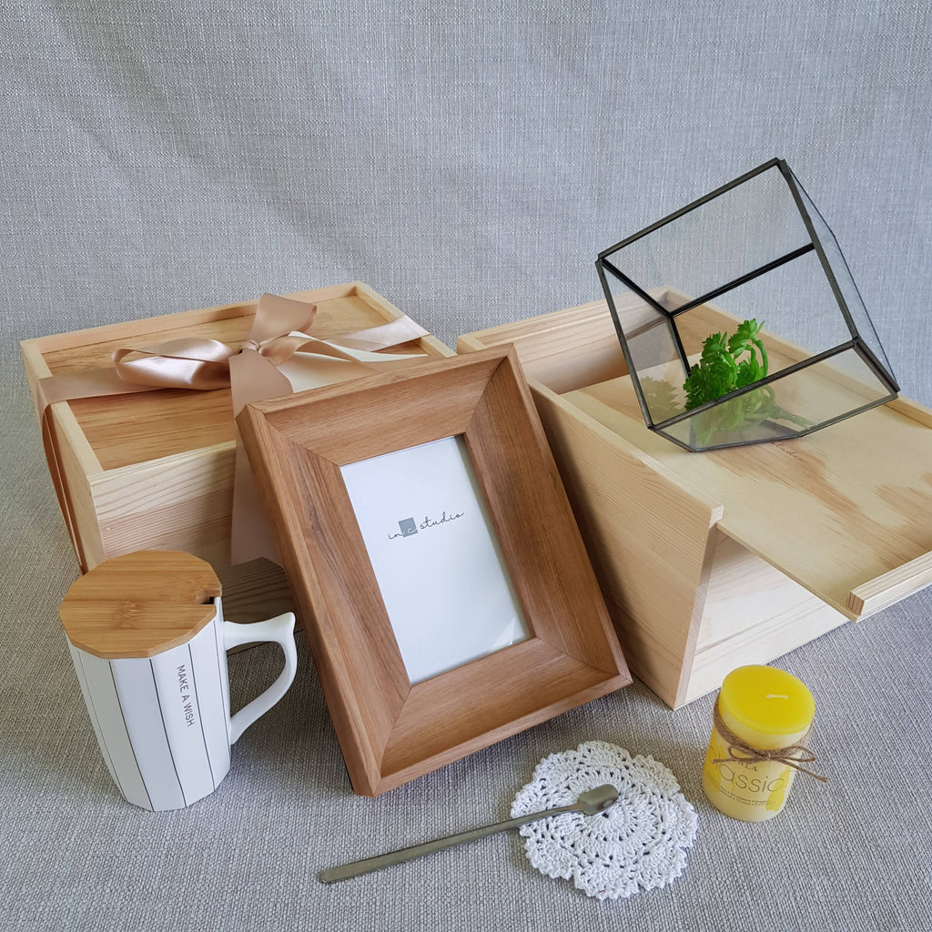 Birthday Gift Box Gift Set 23 (Nationwide Delivery)