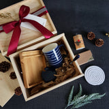 Christmas 2018 Gift Box - XL12 BLUE (Nationwide Delivery)