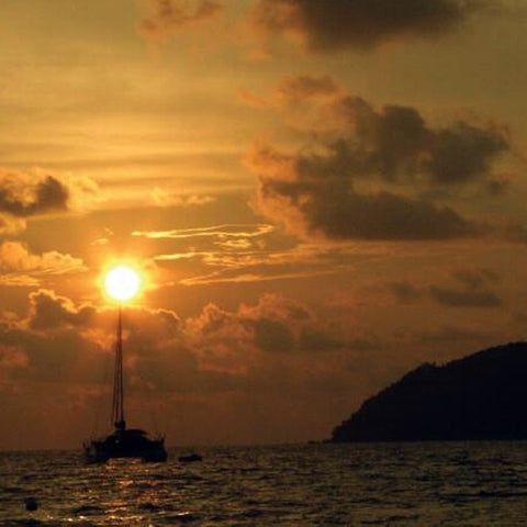 Langkawi Sunset Cruise and Dining Experience (3.5 Hours)