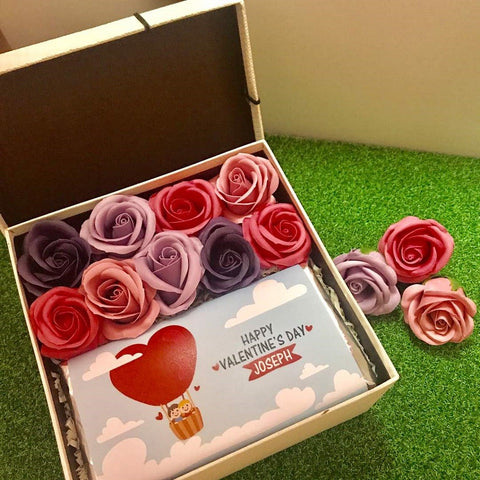 Special Gift Box - Love is in the air