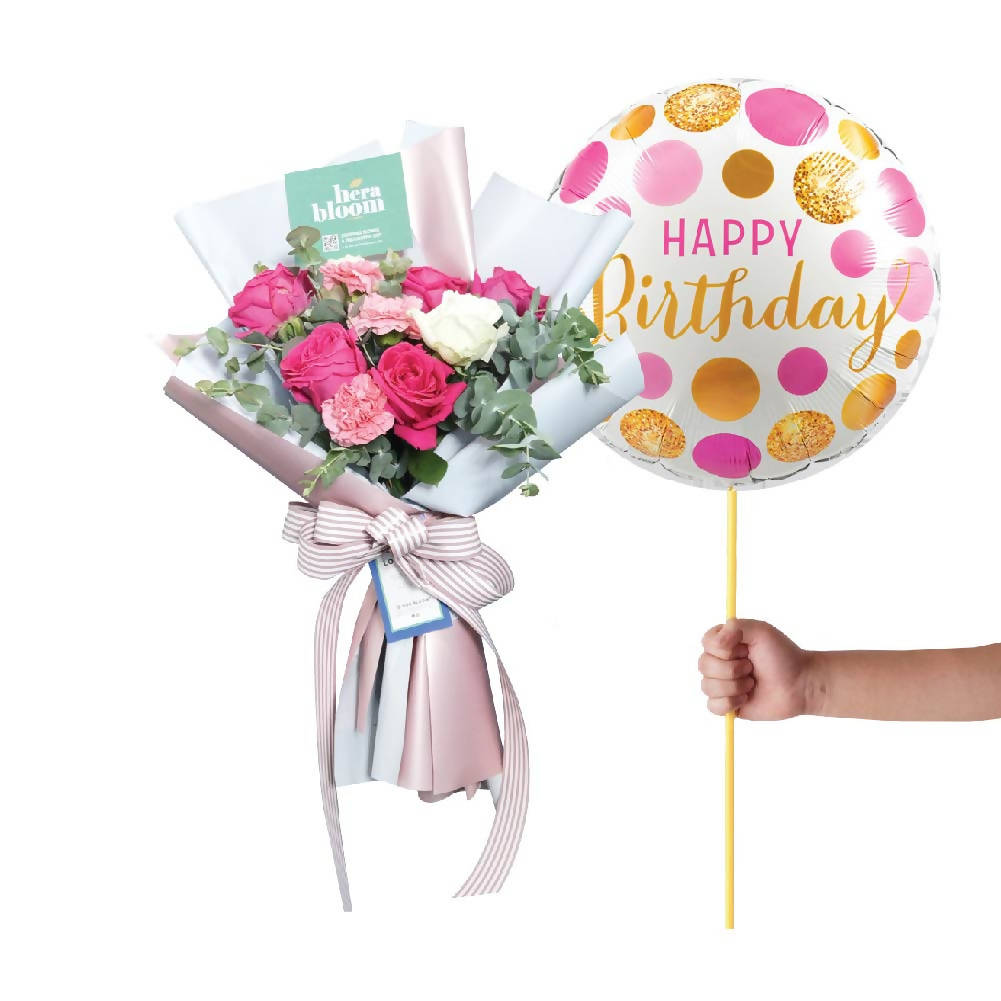 Birthday Chocolate Bundle