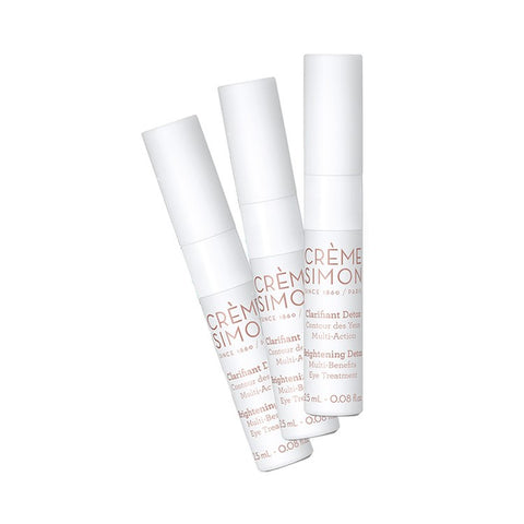 Crème Simon Multi-Benefits Eye Treatment Pen Bundle Set