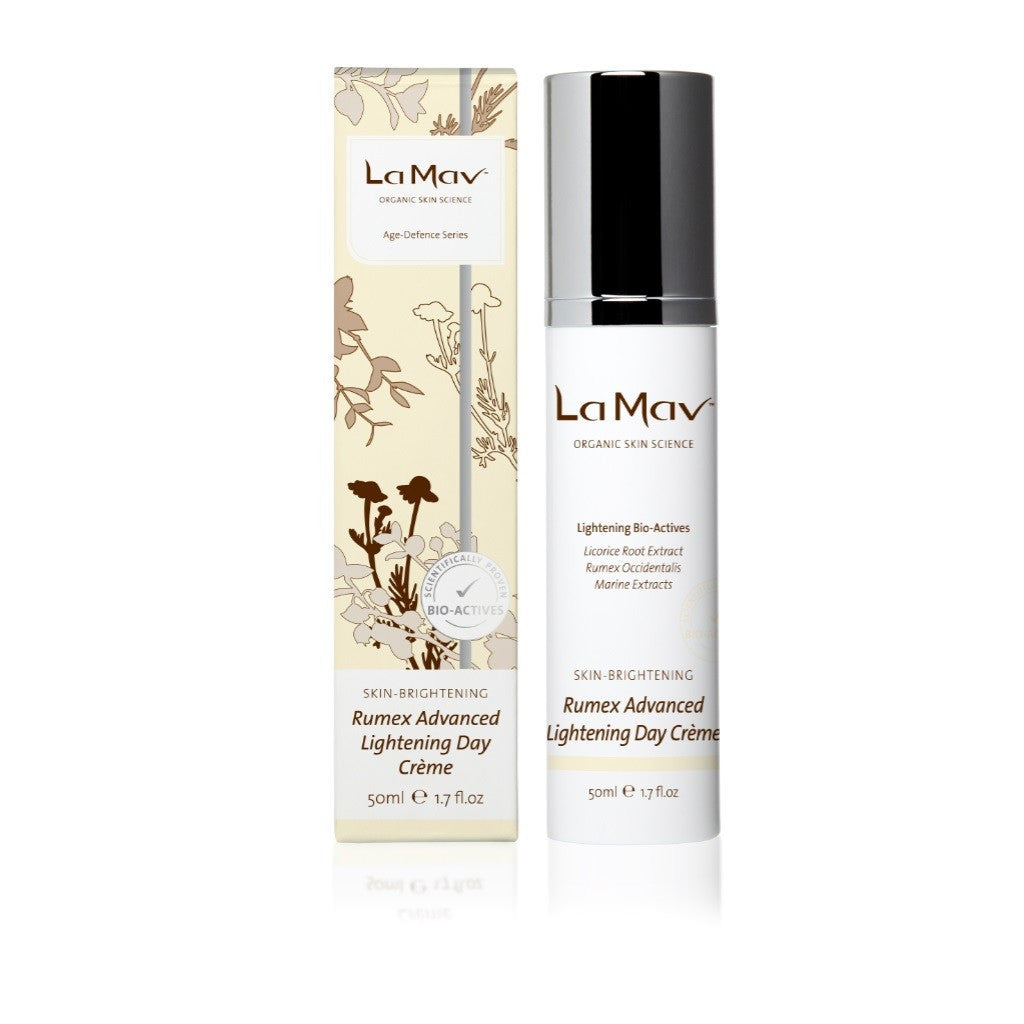 La Mav Rumex Advanced Lightening Crème (50ml)