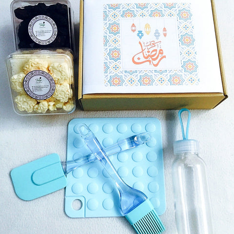 Amar Box Hamper