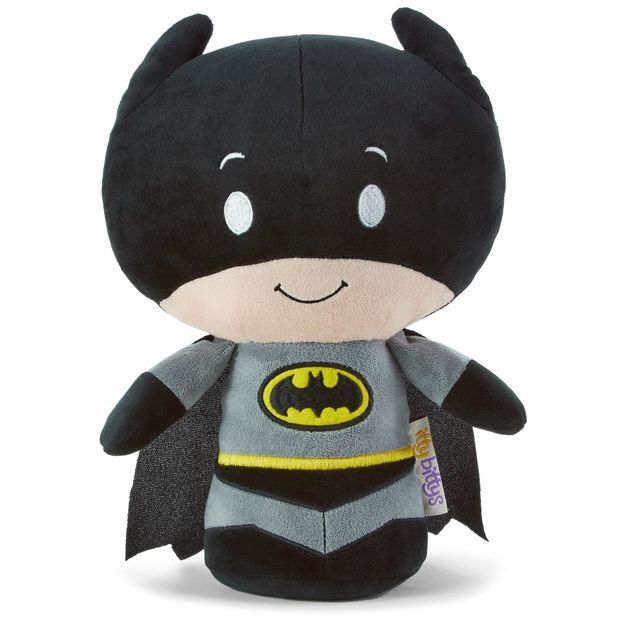 Itty Biggys® Batman Plush Toy