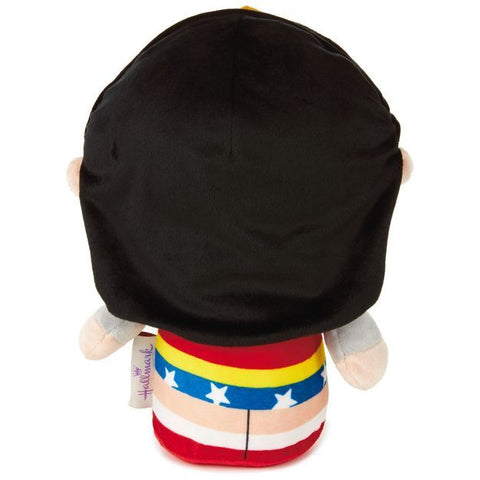 Itty Biggys® Wonder Woman Plush Toy