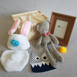 New Born Baby Gift Box - BL03 (Klang Valley Delivery)