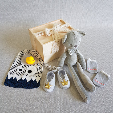 New Born Baby Gift Box - BM03 (Nationwide Delivery)