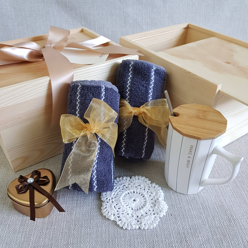 Birthday Gift Box Gift Set 25 (Nationwide Delivery)