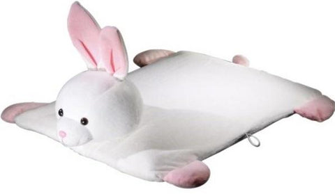 Bunny Doll Pillow