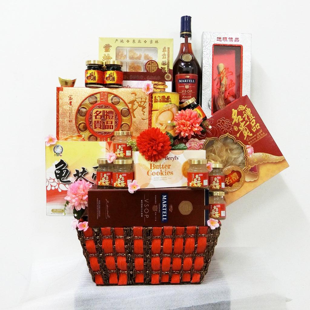 CNY Empire Hamper 588