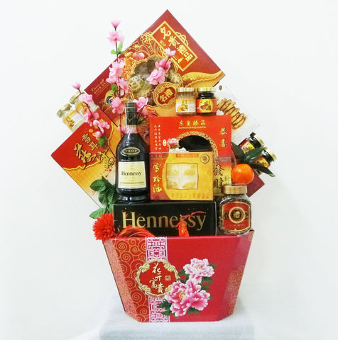 CNY Empire Hamper 358