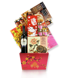 CNY Empire Hamper 138 一年开泰 - Chinese New Year 2019 (Free Delivery to Klang Valley)