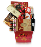 CNY Empire Hamper 238 喜笑颜开 - Chinese New Year 2019 (Free Delivery to Klang Valley)