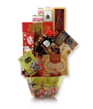 CNY Empire Hamper 338 福寿安康 - Chinese New Year 2019 (Free Delivery to Klang Valley)