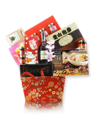 CNY Empire Hamper 398 A. 龙翔凤跃 - Chinese New Year 2019 (Free Delivery to Klang Valley)