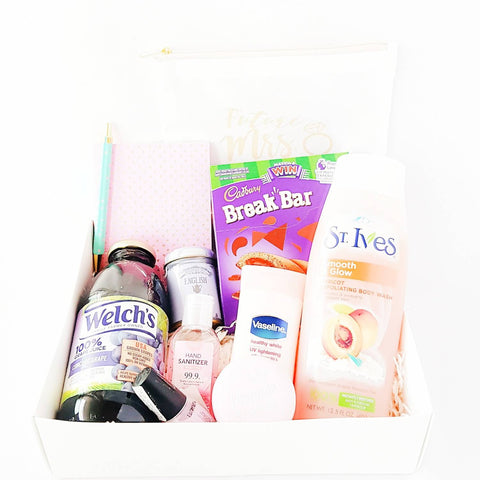 Future Mrs Gift Box (Nationwide Delivery)