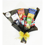 Coffee Break Snack Bouquet