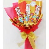 Your Highness Chocolate Bouquet