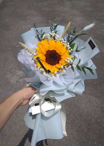 Ottima Giornata Flower Bouquet (Johor Bahru Delivery only)