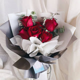 Valentine's Day 2020 Red Rose Bouquet (Kuching Delivery Only)