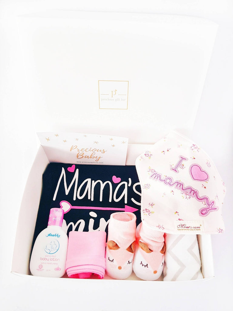 Mama Girl Gift Box (Nationwide Delivery)