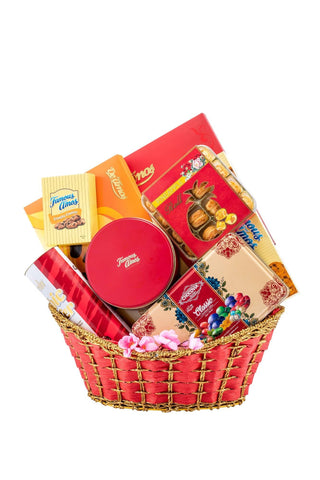 Famous Amos Chinese New Year Hamper 2019 C19-09