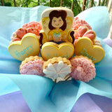 Mother's Day Cookies Bouquet
