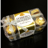 Ferrero Rocher Chocolates (16 pcs)