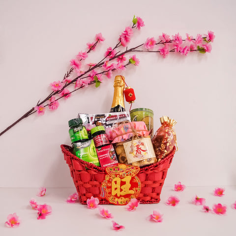 CNY 2019 Fortune Hamper